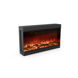 Astro 1200 Single Sided | Fireplace inserts | Planika