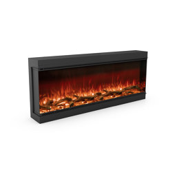 Astro 1500 Single Sided | Fireplace inserts | Planika