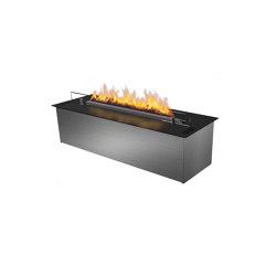 FLA3 (790) | Fireplace inserts | Planika
