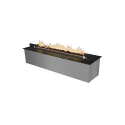FLA3 (990) | Fireplace inserts | Planika