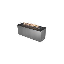 FLA3+ (790) | Fireplace inserts | Planika