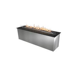 FLA3+ (990) | Fireplace inserts | Planika