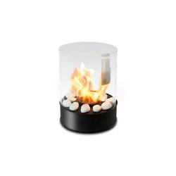 Chantico Glassfire | Ventless fires | Planika