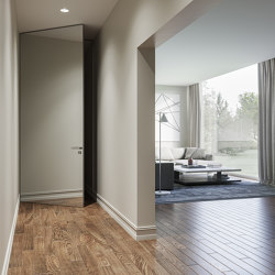 Flush Doors | F1 | Internal doors | PCA
