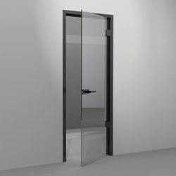 Hinged Doors | A1 | Internal doors | PCA