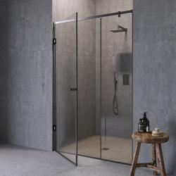 Hinged Shower Cabins | B05 | Shower screens | PCA
