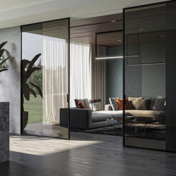 Sliding Doors | V3000 | Internal doors | PCA
