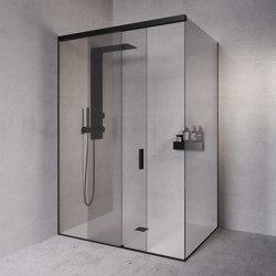 Sliding Shower Cabins | SX03 | Shower screens | PCA