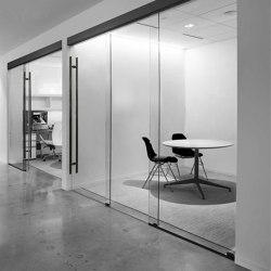 Telescopic Doors | V1000 | Internal doors | PCA