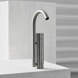 Aa/27 Aboutwater Boffi e Fantini   Monomando lavabo alto   Grifería para lavabos   Fantini