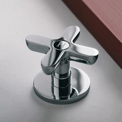 Icona Classic | Handle | Wash basin taps | Fantini