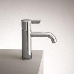 Icona Classic | Single-hole washbasin mixer | Wash basin taps | Fantini