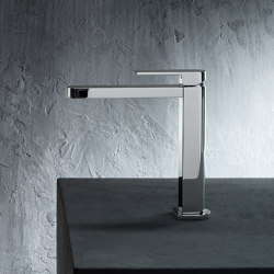 Mare | Single-hole sink mixer | Kitchen taps | Fantini