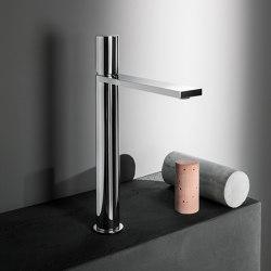 Milano | Single-hole sink mixer | Kitchen taps | Fantini