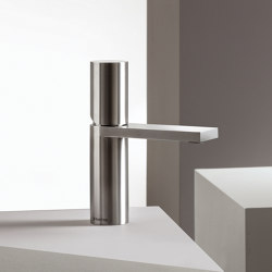 Milano | Single-hole washbasin mixer | Wash basin taps | Fantini
