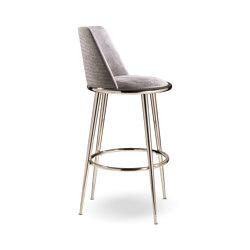 Aurora | Bar stools | Cantori spa