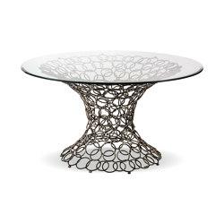 Mondrian art | Dining tables | Cantori spa