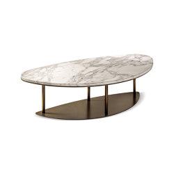 Ninfea | Coffee tables | Cantori spa