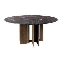 Mirage | Dining tables | Cantori spa