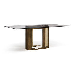 Oasi | Dining tables | Cantori spa