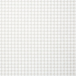 Loop | arctic white glossy | Mosaici ceramica | AGROB BUCHTAL