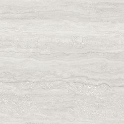 Unique Travertine Vein Cut Silver | Ceramic tiles | EMILGROUP