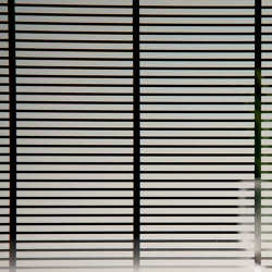 3M™ FASARA™ Glass Finish Border, SH2FGPR, Paracell, 1270 mm x 30 m   Synthetic films   3M