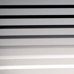 3M™ FASARA™ Glass Finish Border, SH2FGSL, Slat, 1270 mm x 30 m | Fogli di plastica | 3M