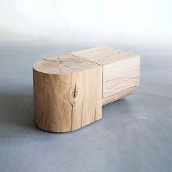 Adjacencies side table   Side tables   Van Rossum