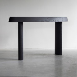 Kei console | Console tables | Van Rossum