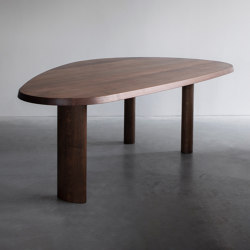 Kei table   Tavoli pranzo   Van Rossum