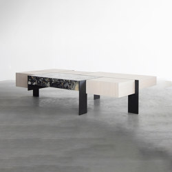 Kitale coffee table | Coffee tables | Van Rossum