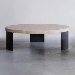 Kops coffee table | Mesas de centro | Van Rossum