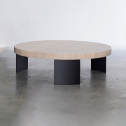 Kops coffee table | Coffee tables | Van Rossum