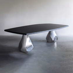 Pukalu Table | Tavoli pranzo | Van Rossum