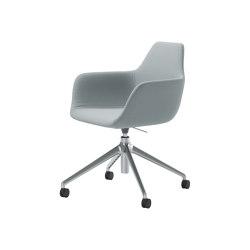Y Armchair | Sillas | ALMA Design