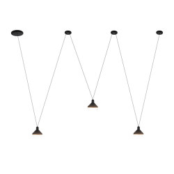 Antares  7311 | Suspended lights | MANTRA