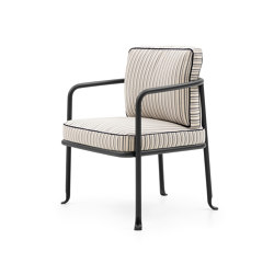 Borea Chair | Stühle | B&B Italia