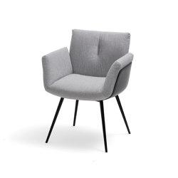 Alvo Bar Chair Bar Stools From Cor Architonic