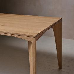 Delta Tisch, ausziehbar   Esstische   COR