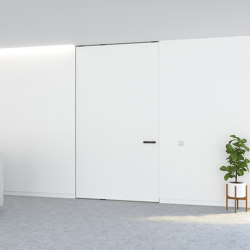 Portapivot 4245 | Single door | Internal doors | PortaPivot