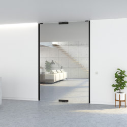 Portapivot GLASS XL | Internal doors | PortaPivot