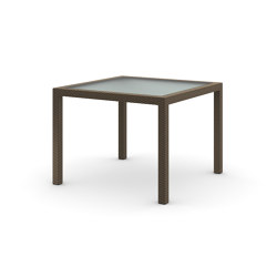 PANAMA Dining table | Dining tables | DEDON