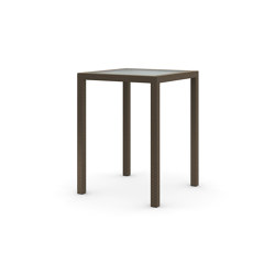PANAMA Bar table | Standing tables | DEDON