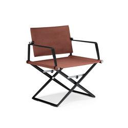 SEAX Lounge chair | Sedie | DEDON