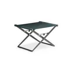 SEAX footstool | Sgabelli | DEDON