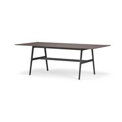 SEAX Dining Table | Tavoli pranzo | DEDON