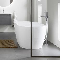 D-Neo - Bathtub | Bathtubs | DURAVIT