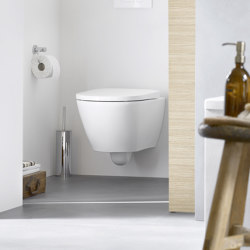 D-Neo - Wall-mounted toilet | WC | DURAVIT