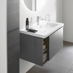 D-Neo - Waschtisch | Wash basins | DURAVIT